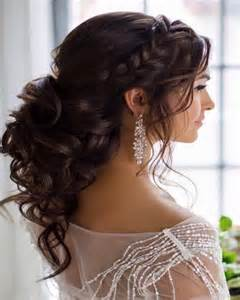 Fancy Hairstyles for Long Hair