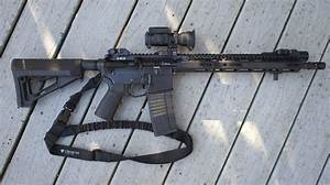 Completed My Bcm 14 5 U0026quot  Elw Build