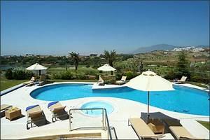 location villa marbella espagne 13 location espagne villas With maison a louer en espagne avec piscine 17 geographie de lespagne les cartes de lespagne