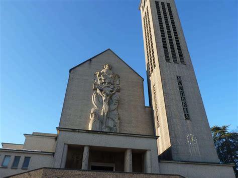 basilique notre dame de la trinite lieux de culte blois