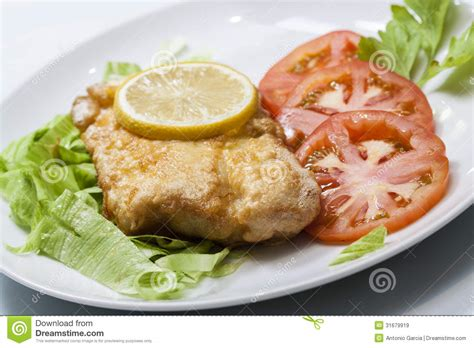 healthiest fish healthy fish meal royalty free stock images image 31679919
