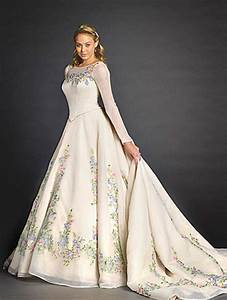 bridal dress collection disney fairy tale by alfred With disney fairytale wedding dresses