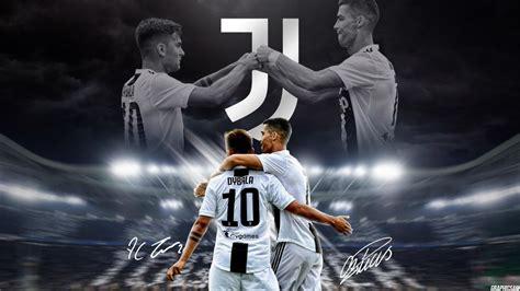 [Download popolare! √] Sfondi Di Ronaldo E Dybala ...