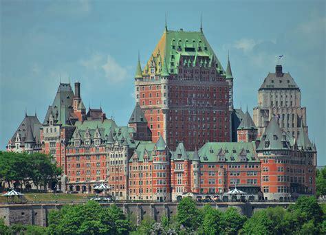 chambre chateau frontenac château frontenac wikipédia