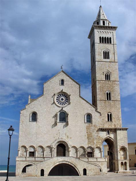 Cattedrale Di Trani Interno - i dialoghi di trani