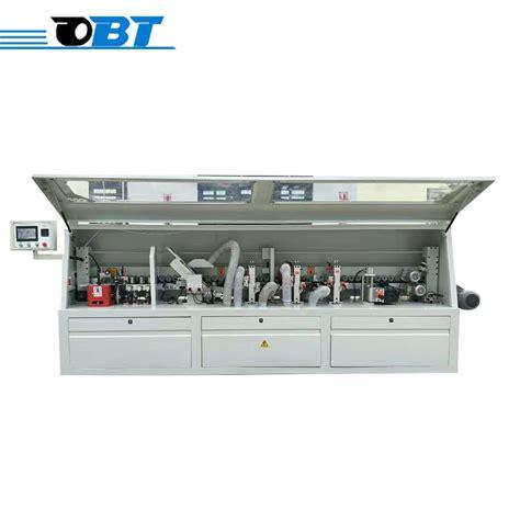 obt fartdg automatic pvc edge banding tape machine  furniture