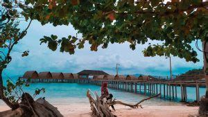 pulau tegal mas lampung  memukau hallokemux