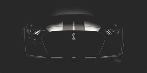 ford mustang shelby gt news rumors  mustang