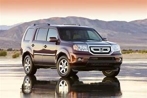 2009 Honda Pilot News And Information