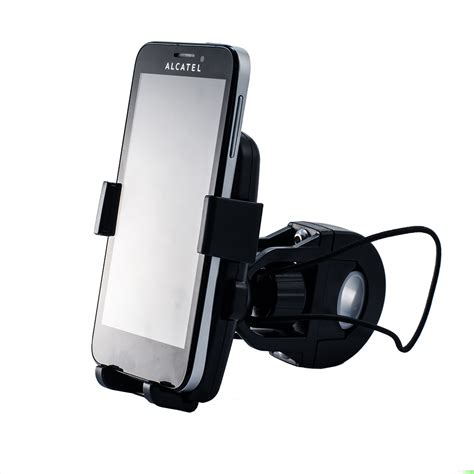 motorcycle cell phone holder universal adjustable cell phone holder motorcycle bike