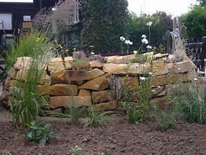 Mauersteine Garten Preise : sandstein bruchsteine gelb beige trockenmauer ~ Michelbontemps.com Haus und Dekorationen