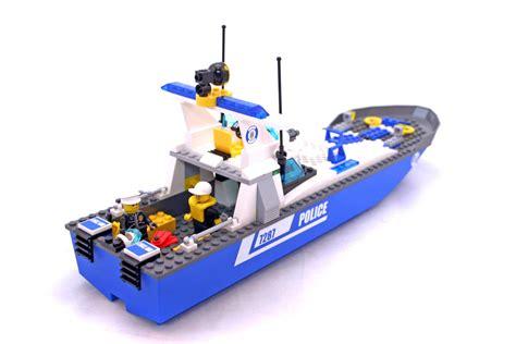 Lego Boat Sets boat lego set 7287 1 building sets gt city