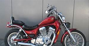 Suzuki Vs700 Intruder Motorcycle 1986 Complete Electrical