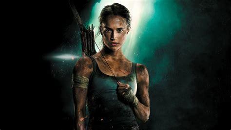 Ver Tomb Raider Pelicula Completa En Español Latino