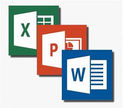 Word Microsoft Office Cartoon Netclipart Pp Bureautique