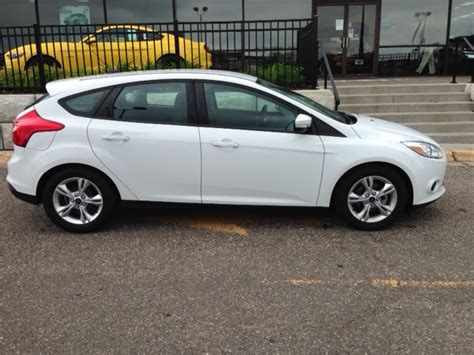 Is A Ford Focus A Compact Car by Ford Fusion Mid Size Sedan Rental Midway Ford In