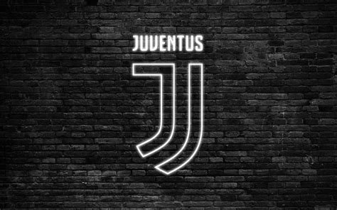 Download wallpapers Juventus, 4k, Serie A, the new ...