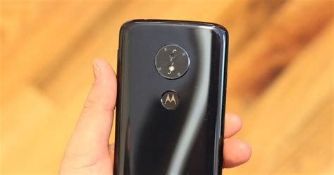 moto g6 play review digital trends