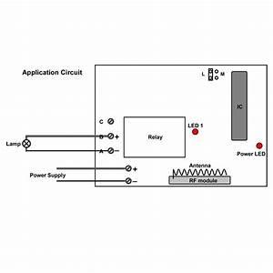 Wireless Remote Control Dc Lamp  U2013 Remote Control Everything