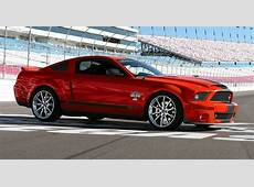 Shelby GT500 Super Snake Specs, Price & Review