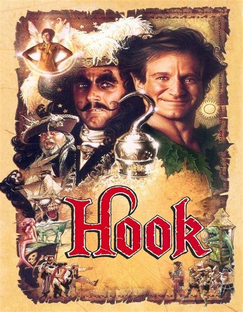 Hook  A Volta Do Capitão Gancho Dublado  Download Livre