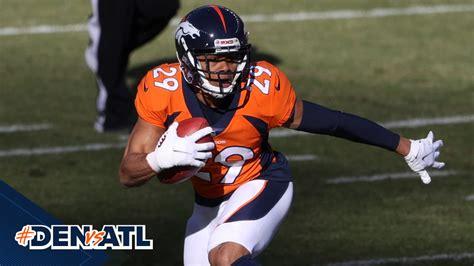 Injury Report: Phillip Lindsay, Bryce Callahan return to ...