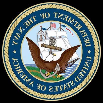 Navy Emblem States United Vectorified