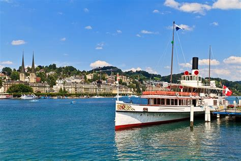Boat Trips Lucerne Switzerland 16 top tourist attractions in lucerne planetware