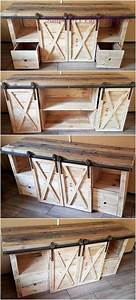 15, Incredible, Do, It, Yourself, Pallet, Ideas, Diypallet, In, 2020