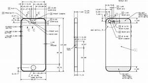 Check Out This Full Schematic For The Iphone 5 Published By Apple