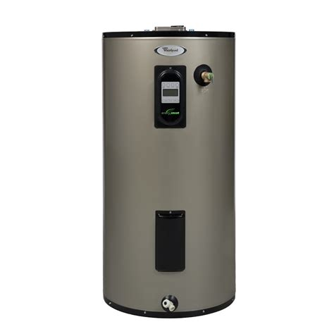 Whirlpool High Capacity Storage Electric Water Heater