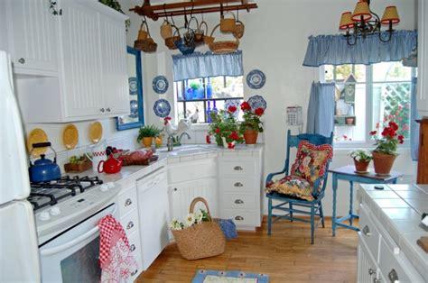 Deko Landhausstil Küche by 42 Herrliche Ideen F 252 R Landhaus Deko Archzine Net