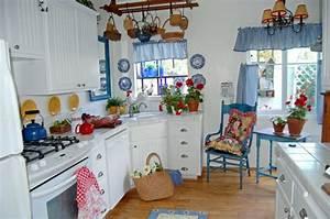 Küche Bilder Deko : 42 herrliche ideen f r landhaus deko ~ Whattoseeinmadrid.com Haus und Dekorationen