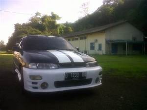 Sport Cars  Spesifikasi Timor Dohc S515i