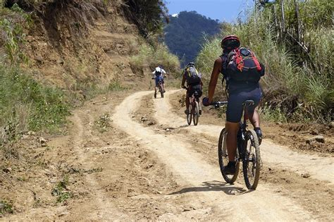 What Are The Differences Of Types Of Mountain Bikes?