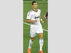 Cristiano Ronaldo – Wikipedia, wolna encyklopedia