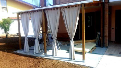 coperture in pvc per tettoie prezzi prezzi tettoie in legno per esterni