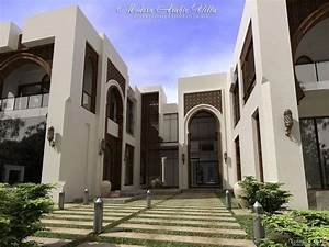 67 best islamic house images on Pinterest | Modern houses ...