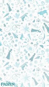 These Frozen Wallpapers Will Definitely Make Your Phone ...