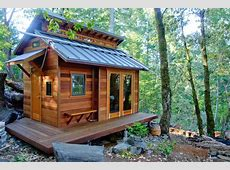Tiny House In The Wilderness – Tiny House Swoon