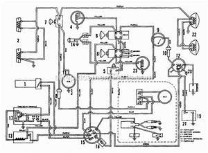Ariens 931019 Parts List And Diagram