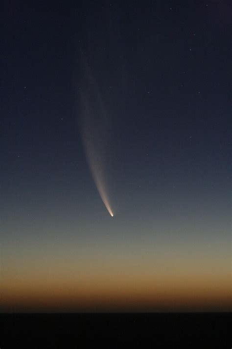 photo comet comet mcnaught butler  image