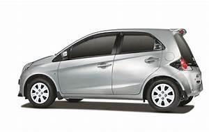 Honda Brive : honda launches brio exclusive edition ~ Gottalentnigeria.com Avis de Voitures