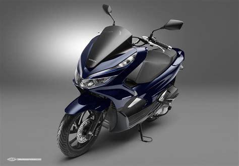 2019 Honda Pcx by Honda Pcx 125 Hybrid 2019 Commercialis 233 224 Partir Du 14