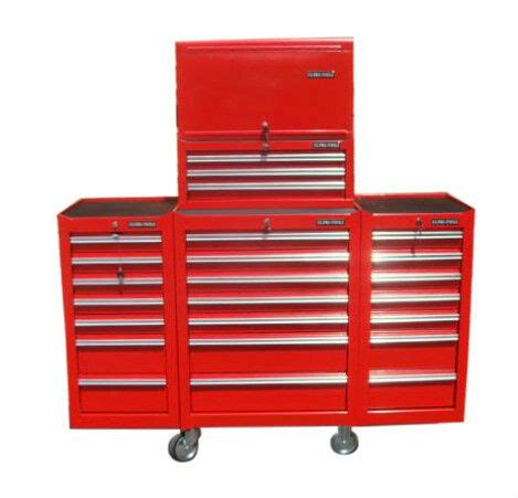 Tool Chest Side Cabinet by 27 Us Pro Tools Tool Chest Box 30 Bearing Slide