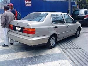 1996 Volkswagen Jetta Trek Limited Edition