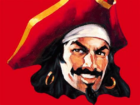 Captain Morgan's Rum Ad Was Banned For Implying Alcohol