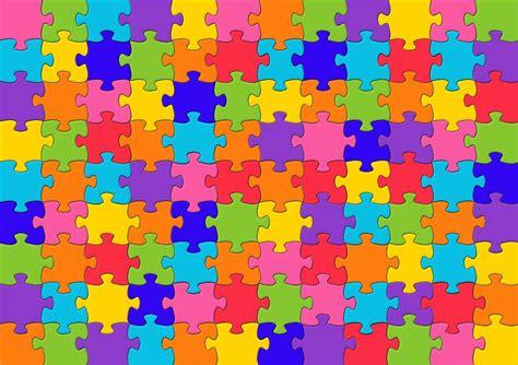 Jigsaw Puzzles, Puzzle, Mosaik