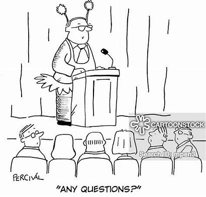 Question Answer Cartoon Qa Cartoons Funny Sessions