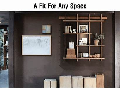 Bookshelf Ever Need Kickstarter Backers